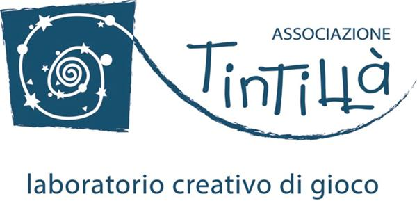 Logo associazione sul gioco Tintillà.