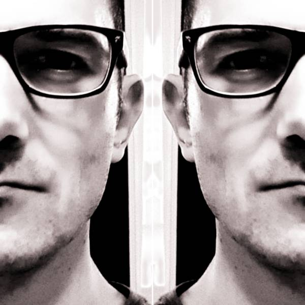 Ritratto fotografico di Carlo Meneghetti, ludo-strategist.